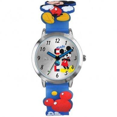 Vaikiškas DISNEY laikrodis D4903MY