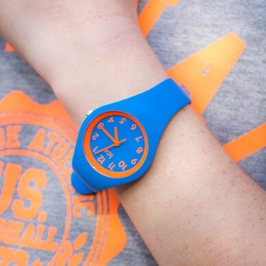 Vaikiškas laikrodis ICE WATCH 014428 4
