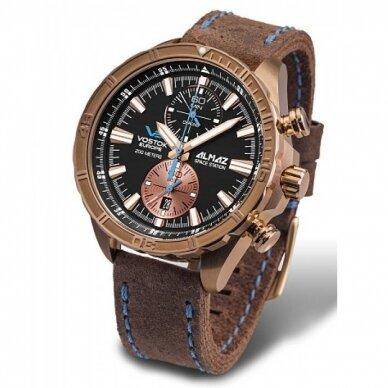 Laikrodis VOSTOK EUROPE ALMAZ 6S11-320O266LE