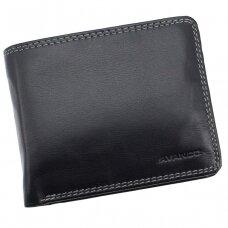 Vyriška AVANCO piniginė su RFID 194-70-16