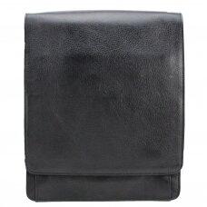 Vyriška odinė rankinė 004BIGBL