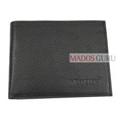 Vyriška WRANGLER piniginė su RFID dėklu VPN559