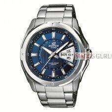 Vyriškas Casio laikrodis EF-129D-2AVEF