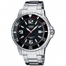 Vyriškas Casio laikrodis MTD1053D-1AVES