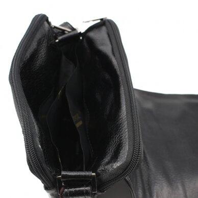 Vyriška odinė SEHGAL rankinė VRBIGBK108J 4