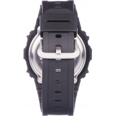 Laikrodis CASIO  DW-5600BB-1ER 5